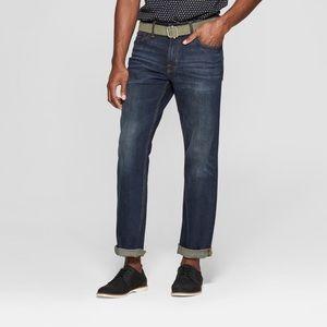 Bootcut Jeans - Goodfellow & Co' Dark Wash
